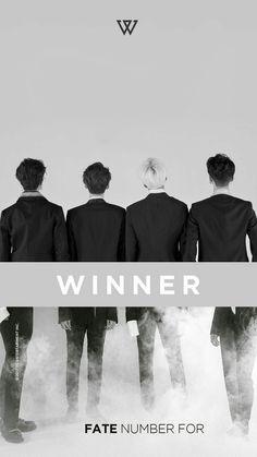 winner wallpaper