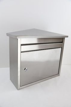 Wincere Stainless Steel Wall Mount MailBox S1251-D Wincer... https://www.amazon.com/dp/B00IWDODW8/ref=cm_sw_r_pi_dp_x_ROLOyb8Q0FX9A