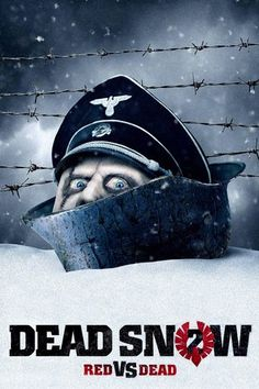 """*Watch!!~ Dead Snow 2: Red vs. Dead (2014) FULL MOVIE """"HD""""1080p Sub English ☆√ ►► Watch or Download Now Here 《PINTEREST》 ☆√"""