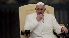 Commie Pope