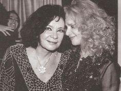 Αλίκη Βουγιουκλάκη Τζένη Καρέζη: Πρόκειται για δύο σταρ που αγαπήθηκαν από το κοινό καθώς και
