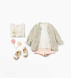 Special Occasion - Baby girl (3 months - 3 years) - KIDS | ZARA United States