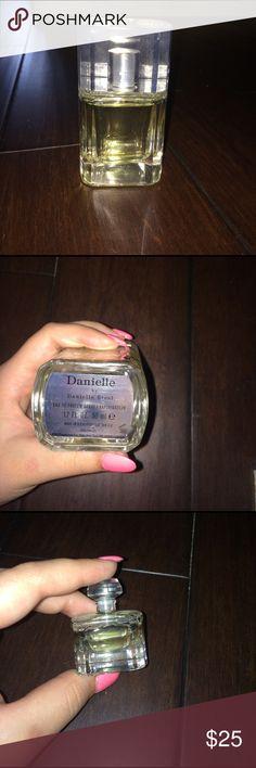 Daniella by Daniella Steel Eau De Parfum Spray Never used before. Danielle Steel Other