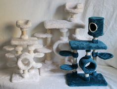 Cat Trees by Stephanie Meier Cat Trees, Bjd, Candle Holders, Profile, Candles, Dolls, Facebook, Pets, User Profile
