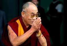 "dalai lama - ""This is my simple religion. There is no need for temples; no need for complicated philosophy. Our own brain, our own heart is our temple; the philosophy is kindness. Say That Again, That Way, Brave, 14th Dalai Lama, Genuine Friendship, Religion, Europe News, Get What You Want, Spiritual Wisdom"