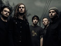 A list of 11 lyrics by the metalcore band, While She Sleeps Sleep Band, Oli Sykes, Band Photography, Band Photos, Metal Bands, Listening To Music, Music Bands, Role Models, Jon Snow