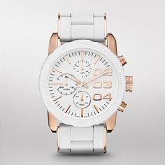 DIESEL® Watches Chronograph:Women Chronograph DZ5323.