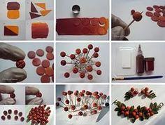 ягоды гиперикум из полимерной глины мк видео: 9 тыс изображений найдено в Яндекс.Картинках