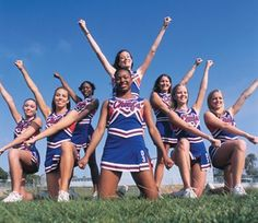 tips on making it into cheerleading. need this for try-outs monday! tips on making it into cheerleading. need this for try-outs monday! Cheer Tryouts, Cheerleading Cheers, Football Cheer, Cheerleading Uniforms, Cheer Coaches, Cheer Stunts, Cheer Dance, Cheer Mom, Cheerleader Quotes