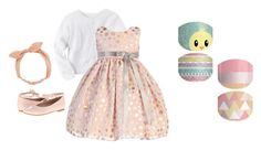 """Spring/Easter Set - Jamberry Nails"" by kspantonjamon on Polyvore featuring Amiana and Arizona"