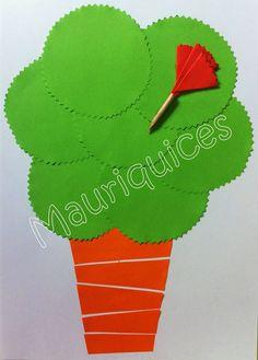 Mauriquices: À roda do majerico!