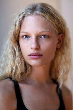 Frederikke Sofie - Model Profile - Photos & latest news