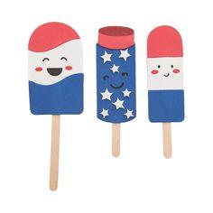 Fireworks Craft For Kids, Fourth Of July Crafts For Kids, Summer Crafts For Kids, Crafts For Teens, Summer Diy, Summer Crafts For Preschoolers, Easy Crafts For Toddlers, Simple Crafts For Kids, Hat Crafts