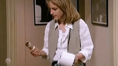New party member! Tags: nbc helen hunt nbc 90th special nbc 90 toilet roll mad about you nbc90 jamie stemple