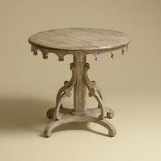 Rose Tarlow Melrose House Nantucket Side Table