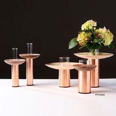 Florence by NirMeiri Design Studio. For more info and images visit www.prodeez.com #furniture #vase #creative #design #ideas #designer #nirmeiridesignstudio #interior #interiordesign #product #productdesign #instadesign #style #furnituredesign #prodeez #industrialdesign #art