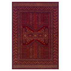 Shop wayfair.co.uk for your Royal Classic Red Rug. Find the best deals on all Brook Lane Rugs products, great selection and free shipping on many items!