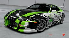 #Supra with a #CustomDashKit www.rvinyl.com/Carbon-Fiber-Dash-Kits-Toyota-Supra.html
