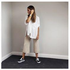 ladies in streetwear: alicia roddy