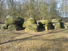 Hunnebedden, Drenthe (prehistoric burial place)