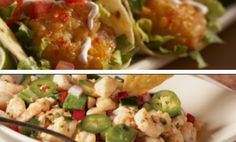 If you live near a Bonefish Grill, you may want to plan to stop by after work tomorrow night! Participating Bonefish Grill locations across the country will be hosting a Happier Hours Celebration from 4PM-6PM on Thursday, March 29th and offering up FREE food samples from the Happier Hours Menu. Some of the free food [...]