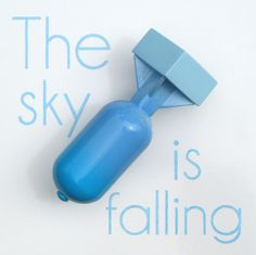 The Sky is Falling (2012)
