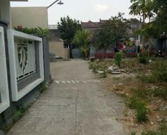 Tanah Dijual Jogja di Monjali Area Perumahan