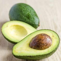 A piece of an avocado is good for your health