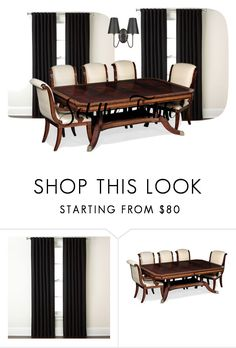 """""""set the table"""" by zoeewilliams on Polyvore featuring interior, interiors, interior design, home, home decor, interior decorating, Eclipse, claire's and setthetable"""