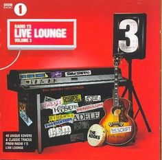 Various - Live Lounge Vol 3