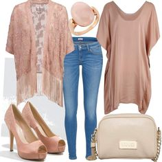 Sweet Parfait  #fashion #mode #look #outfit #style #stylaholic #sexy #dress