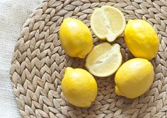BrightNest | Grab Life by the Lemons: 5 Ways to Use Citrus at Home  Cleans: Glass, garbage disposals, soap scum and doubles as air freshener.