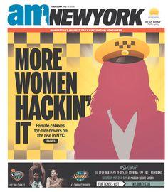 AM New York 5/19/16 via  Newseum