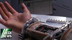 """Coreanos desarrollan piel artificial para que pacientes puedan """"sentir"""""""