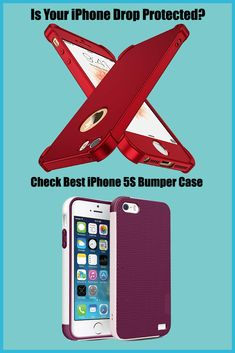 Iphone 5s Bumper Case, Iphone Cases, Best Iphone, Iphone Accessories, Cool Stuff, Iphone Case, I Phone Cases