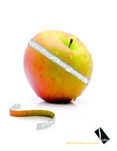 Advertisement Design for Cutco