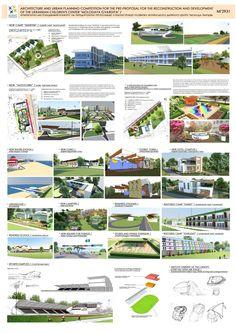 "Pre-proposal for Reconstruction and Development of the Ukrainian Children's Center ""Molodaya Gvardiy"