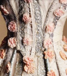 The wonderful court dress worn by Princess Dagmar of Denmark, known after her…