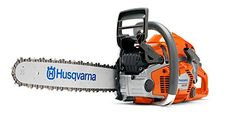 CHAINSAW HUSQVARNA 550XP AUTOTUNE
