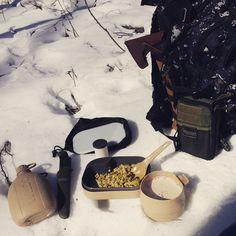 Good eats.. @wildosweden @proforceequipment