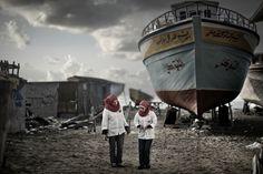 PhEST, il Festival internazionale della fotografia, fino al 30 ottobre nel centro storico di Monopoli