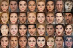 Real Disney Character Faces, so amazing!   From top left to right, then next rows:  Rapunzel, Flynn Rider, Mother Gothel, Tiana, Charlottle LaBouffe, Esmeralda, Frollo, Quasimodo, Giselle, Jane, Tarzan,   Cinderella, Belle, Prince Adam (The Beast), Gaston, Jafar, Mulan, Alice, Jasmine, Aladdin, Aurora, Prince Philip, Maleficent, Cruella Deville, Meg, Hercules, Pocahontas, Snow White, The Evil Queen, Ariel, Prince Eric, Ursula