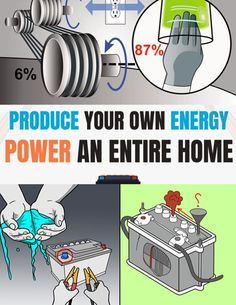 Free energy Videos House - Free energy Projects How To Make - - Free energy Tesla - Free energy Videos Motor Survival Life Hacks, Survival Prepping, Emergency Preparedness, Survival Skills, Bushcraft Skills, Homestead Survival, Installation Solaire, Energy Projects, New Energy