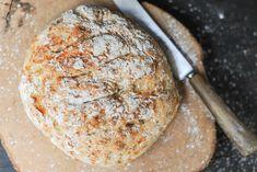 Pão com Queijo, sem glúten ♥ GlutenFree com paixão