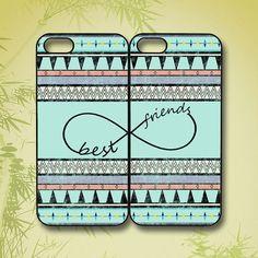 Aztec Best Friends - iphone 4 case , iphone 5 case , ipod 5 case ,ipod 4 case ,ipod case, ipod touch case, infinite
