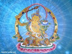 The Power of Manjushri's White-Fire Blue-Fire Sword (VIDEO) - Recent Ascended Master Messages