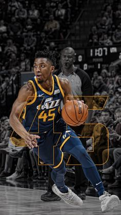 Donovan Michell~~True ROTY dont @ me~~Spida~~NBA~~Basketball~~Utah Jazz~~Background The Effective Pictures We Offer You About Utah photoshoot A quality picture can tell you many things. You can find t Lebron James Wallpapers, Sports Wallpapers, Jazz Basketball, Basketball Leagues, Sports Graphic Design, Sport Design, Donovan Mitchell, Basketball Photography, Sports Marketing
