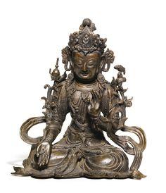 bodhisattva ||| sotheby的l14210lot7chn2en