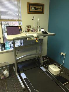 (6) RH's office