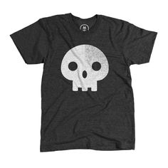 Cotton Bureau – I Want Your Skull by Christopher Michon